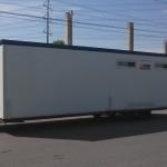 Casetas moviles, para oficinas o almacen